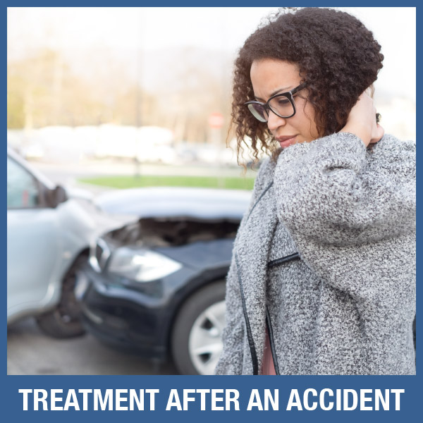 Treatment After an Accident